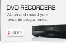 DVD/HDD Recorders