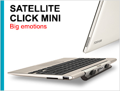Satellite Click Mini