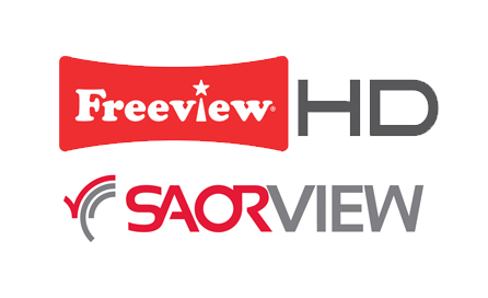 FREEVIEW HD DIGITAL TV