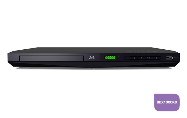 Blu-ray Players