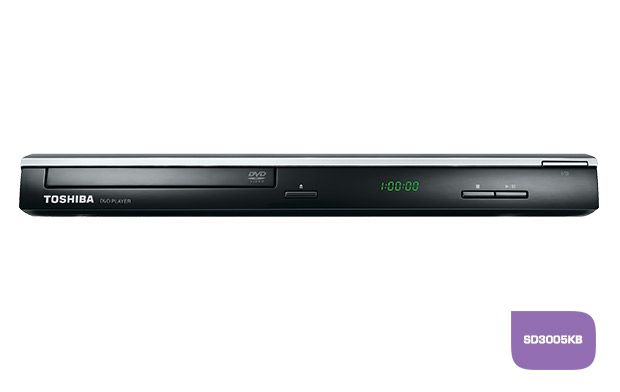 DVD Video Players