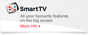 Smart TV Features