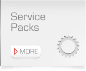 Toshiba service packs