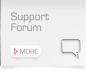 Toshiba support forum